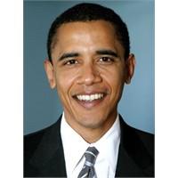 Bilinmeyen Yönleriyle Barack Obama