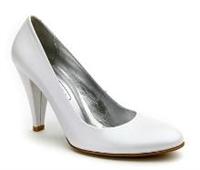 Gelin Ayakkabısı 2009 Modelleri