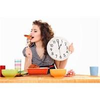 Sağlıklı Kilo Almak İçin Muhteşem Yöntemler
