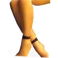 Güzel Ve Şekilli Bacaklara Kavuşun
