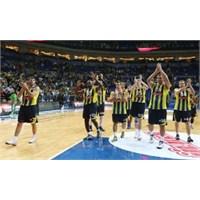 Fenerbahçe Ülker 73-64 Panathinaikos 01/11/2012