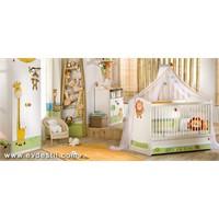 Çilek 2012 Bebek Odası Modelleri