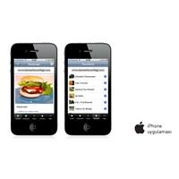 Tarif Küpü - İphone Uygulaması