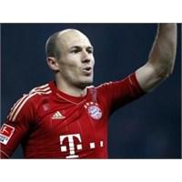 Galatasaray'ın Robben Transferi