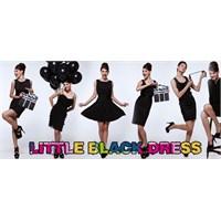 Little Black Dress Elbiseler