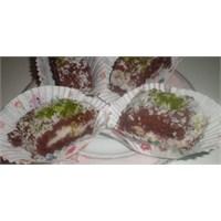 Fazlıkızından Kakaolu Lokum