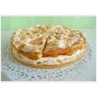 Bezeli Yaş Pasta Tarifi