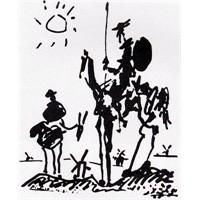 Tophane'de Bi Madridli - Cervantes