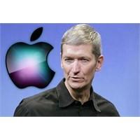 Apple'ın Patronuna Büyük Jest