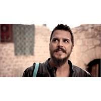 Mehmet Günsür'lü Mng Kargo Reklamı