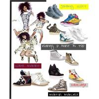 Seçtiklerim: Spor Ayakkabı