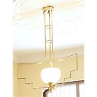 Hedef Elektrik Cihangir Art Deco Bina Restorasyon