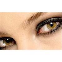 Göz Renginiz Karakteriniz Hakkında İpuçları Verir