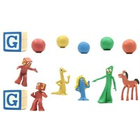 Art Clokey Google'in 12 Ekim Logosu