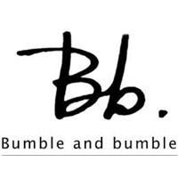 Bumble And Bumble Canlı Gözüken Saçlara Merhaba