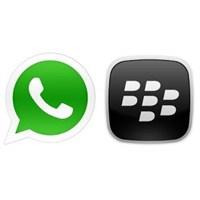 Whatsapp Blackberry İçin Özel Olacak