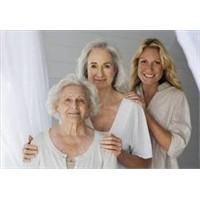 Cildimiz Neden Sürekli Yaşlanıyor?