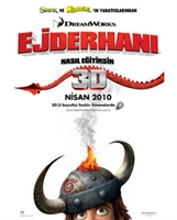 Ejderhanı Nasıl Eğitirsin-how To Train Your Dragon