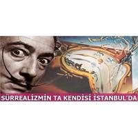Sürrealizmin Ta Kendisi İstanbul'da!