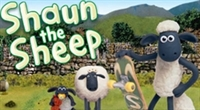 Shaun The Sheep - Çizgi Film   Oyun