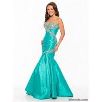 En Güzel Abiye Elbise Modelleri
