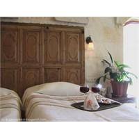 Kapadokya Melekler Evi Butik Otel