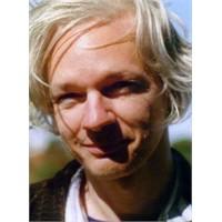 Dünya'nın Neden Wikileaks'e İhtiyacı Var?