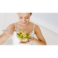 Açlık Hissetmeden Nasıl Zayıflanır?