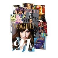 Vogue Paris Mert& Marcus Kapakları!