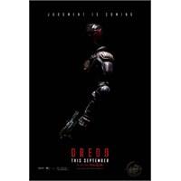 İlk Bakış: Dredd