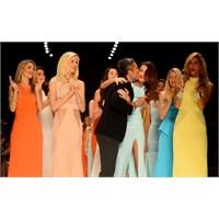 Mercedes-benz Fashion Week'de Abazoğlu Rüzgarı