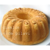 Perde Pilavi - Disalce.Blogspot.Com