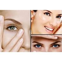 Göz Ve Göz Çevresi İçin Anti-aging Yöntemleri