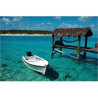 Bahamalar'da Vizesiz Tatil Yapabilirsiniz