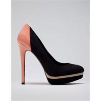 Bershka Topuklu Ayakkabı Modelleri