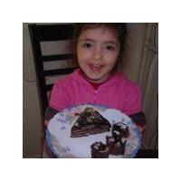 Kakaolu Muhallebili Krep Pasta