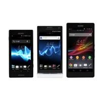 Sony Xperia Z'nin Pil Gücü?