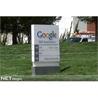 Google hizmetlerini düzeltti