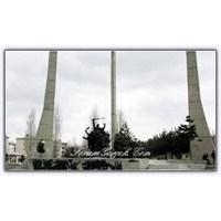 Aziziye Anıtı | Erzurum
