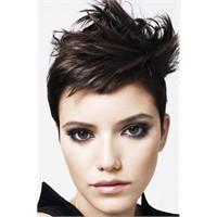 2012 Yılının Kısa Saç Modelleri