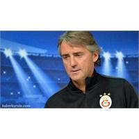 Juventus'u Juventus Gibi Karşılama Fikri