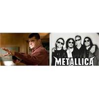 3d Metallica Filmini Nimrod Antal Yönetecek