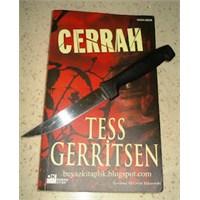 Cerrah - Tess Gerritsen