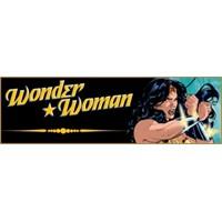 Wonder Woman Kostümleri