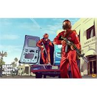 Grand Theft Auto V- Ön Siparişte