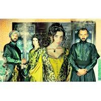 Pargalı İbrahim Ve Hatice Sultan'ın Aşkıdır Özledi