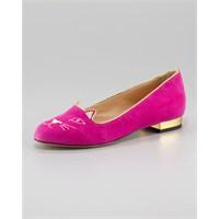 Sonbahar Ayakkabı Trendi : Slippers