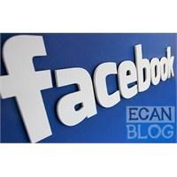 İşte Facebook'un Yeni Görünümü