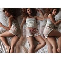 Aşırı Sıcak Gecelerde Deliksiz Uyumanın Yolları