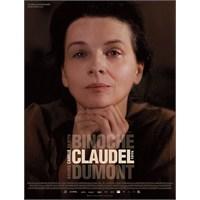 İlk Bakış: Camille Claudel 1915